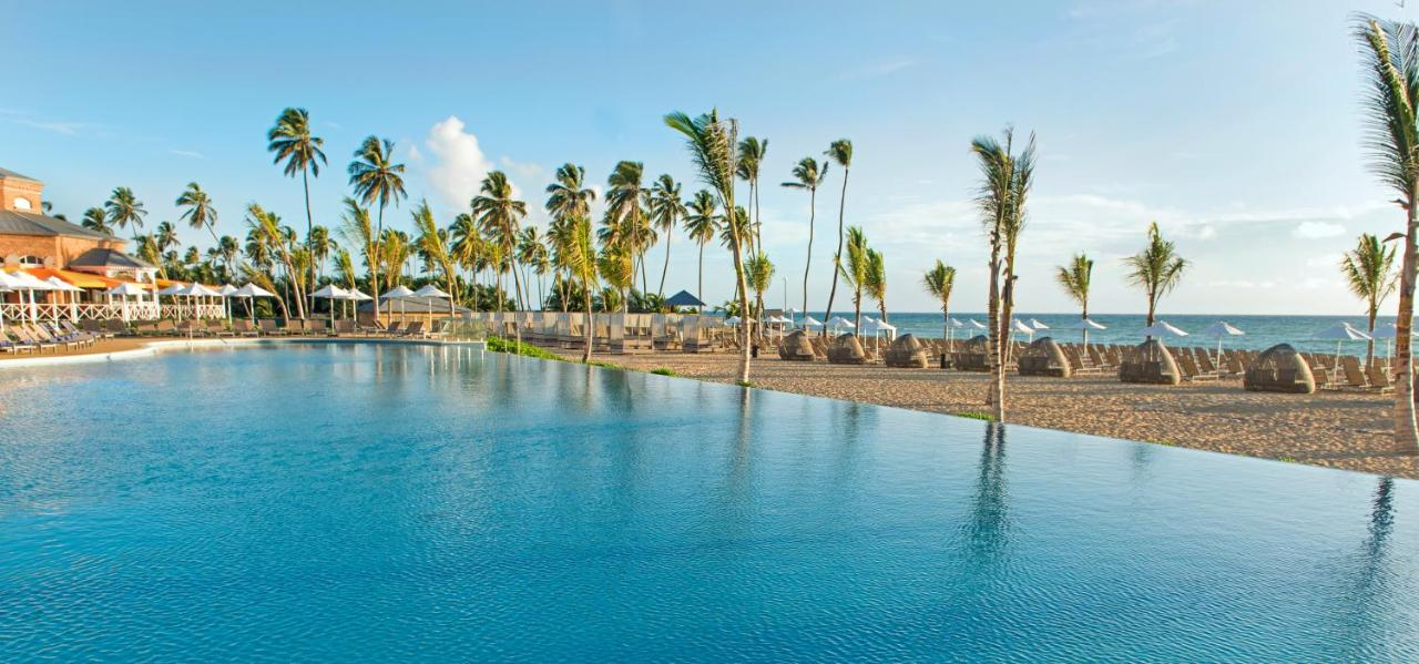 Отель  Azul Beach Resort Punta Cana, All Inclusive by Karisma  - отзывы Booking