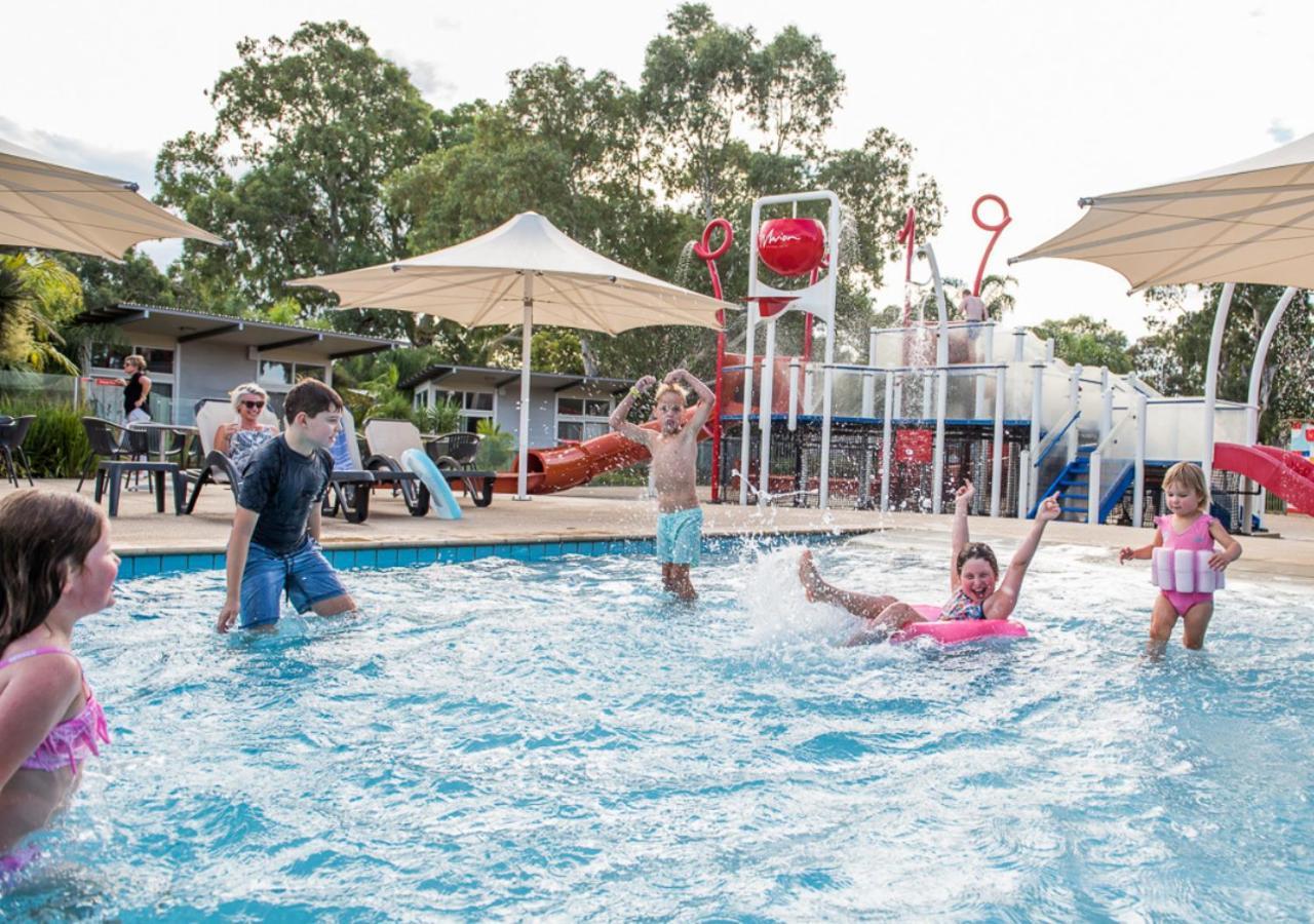 Комплекс для отдыха  Комплекс для отдыха  Marion Holiday Park