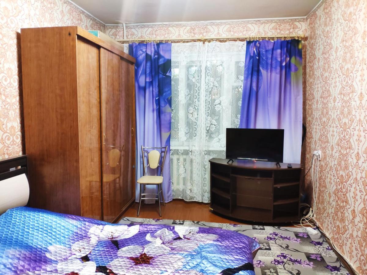 Апартаменты/квартира  Apartaments On Olimpiyskaya 81  - отзывы Booking