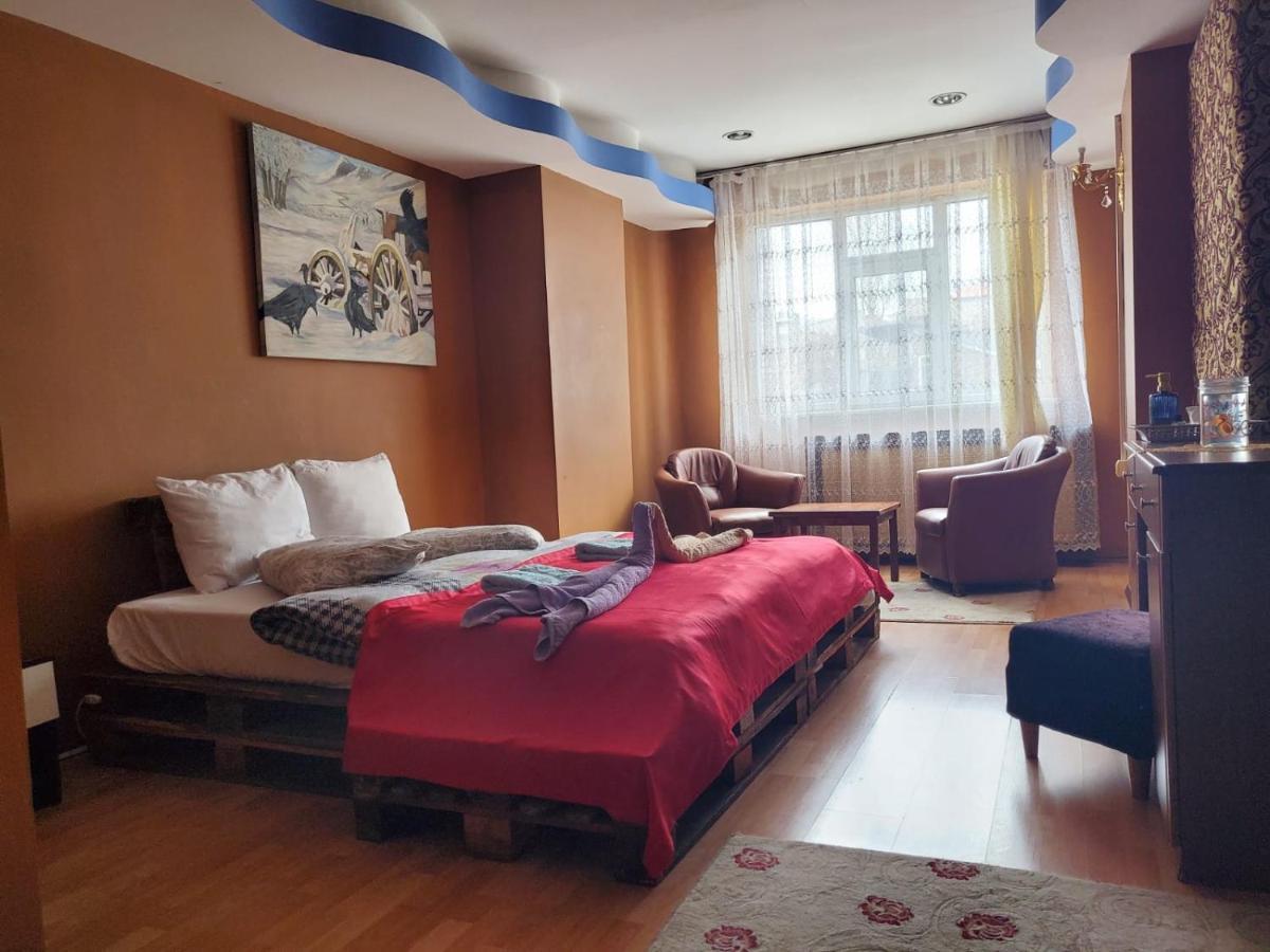 Апарт-отель  Best Suit Erzurum Konaklama