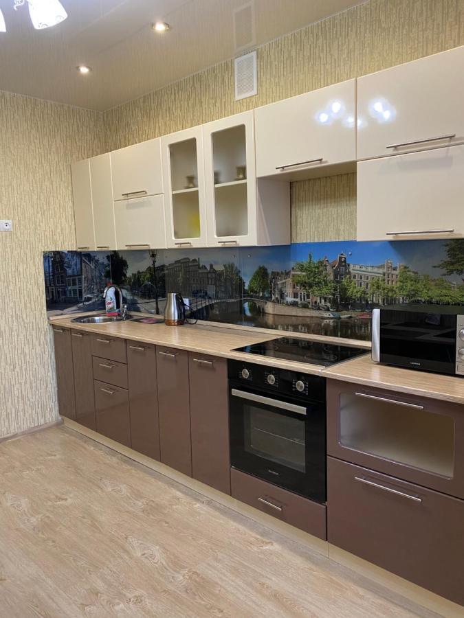 Апартаменты/квартиры  Apartments On Aviatorov 10