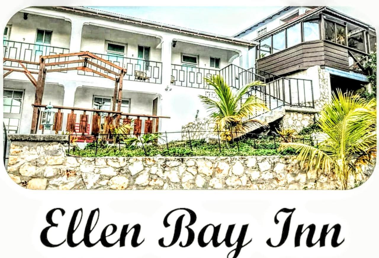 Отель  Отель  Ellen Bay Inn