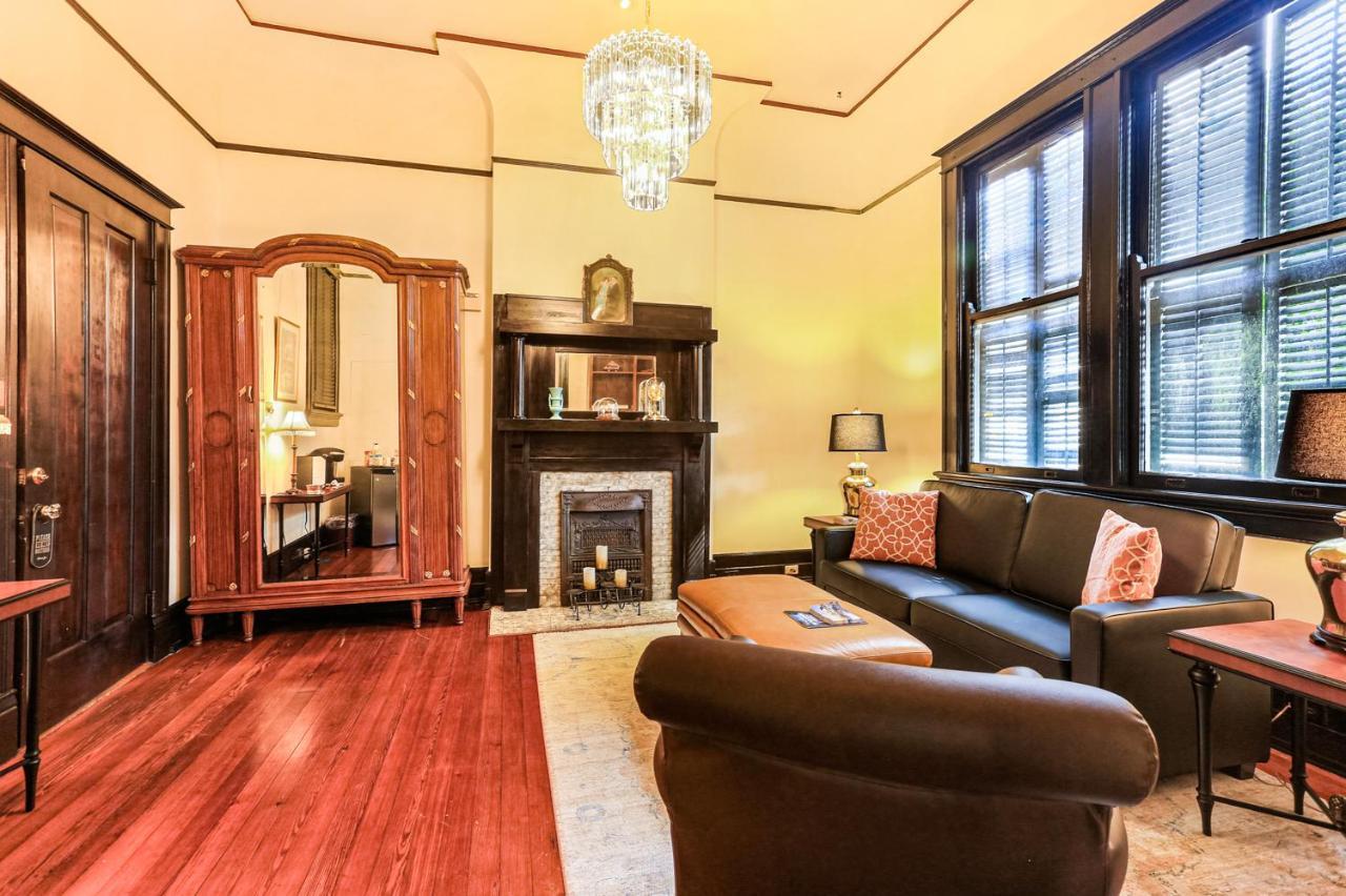 Отель типа «постель и завтрак»  Canal Street Inn  - отзывы Booking