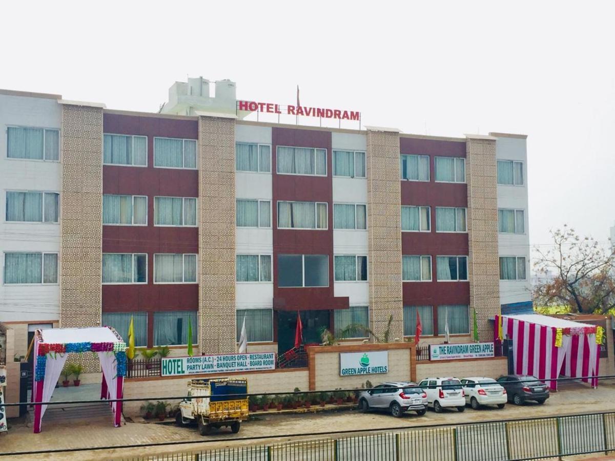 Отель  The Ravindram Hotel  - отзывы Booking