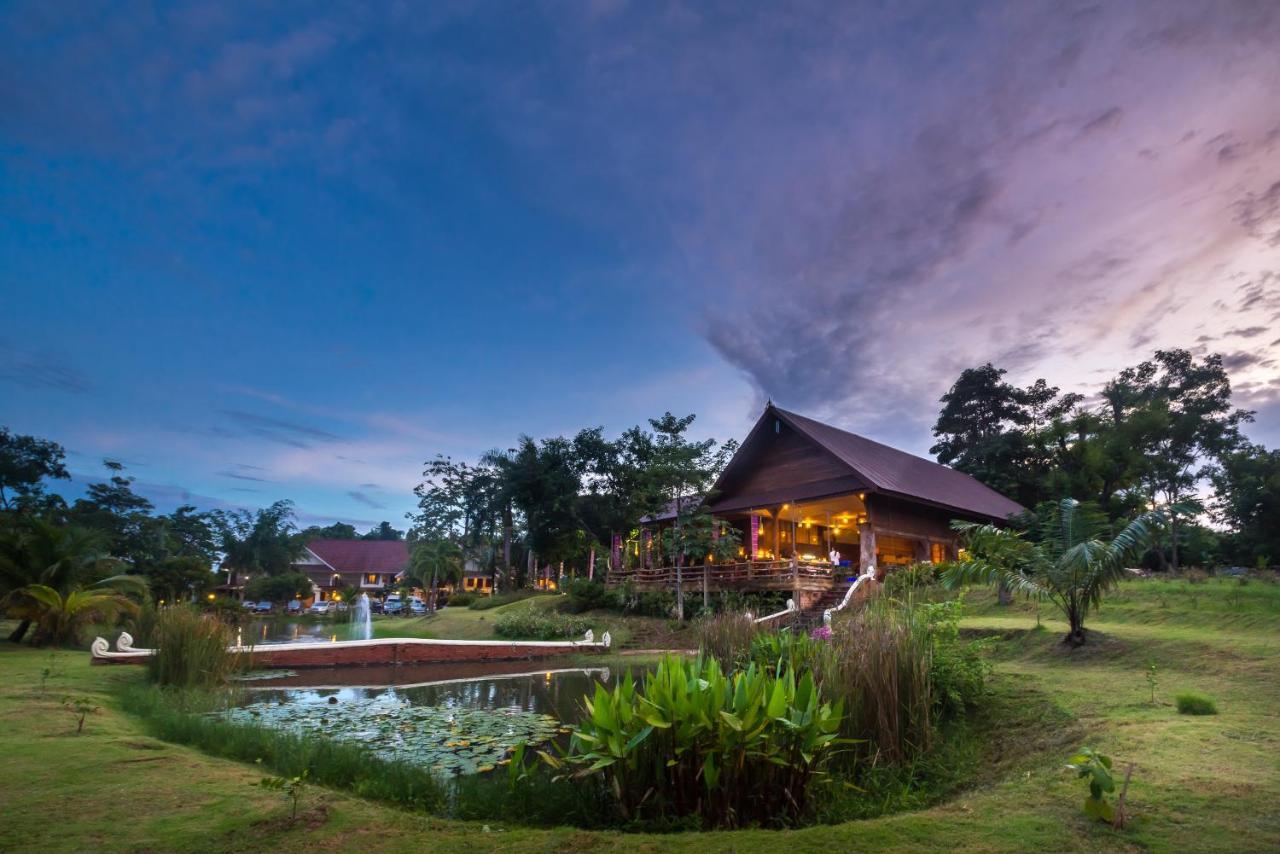 Курортный отель  Sasidara Resort Nan  - отзывы Booking