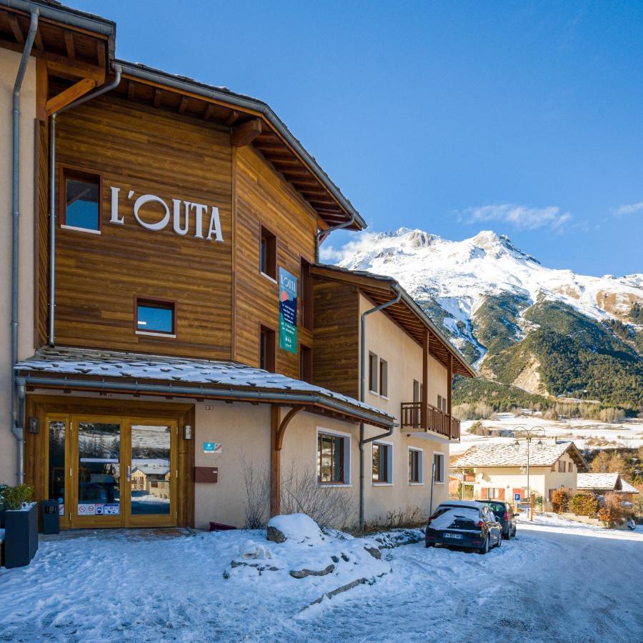 Отель  L'Outa Hotel Restaurant  - отзывы Booking
