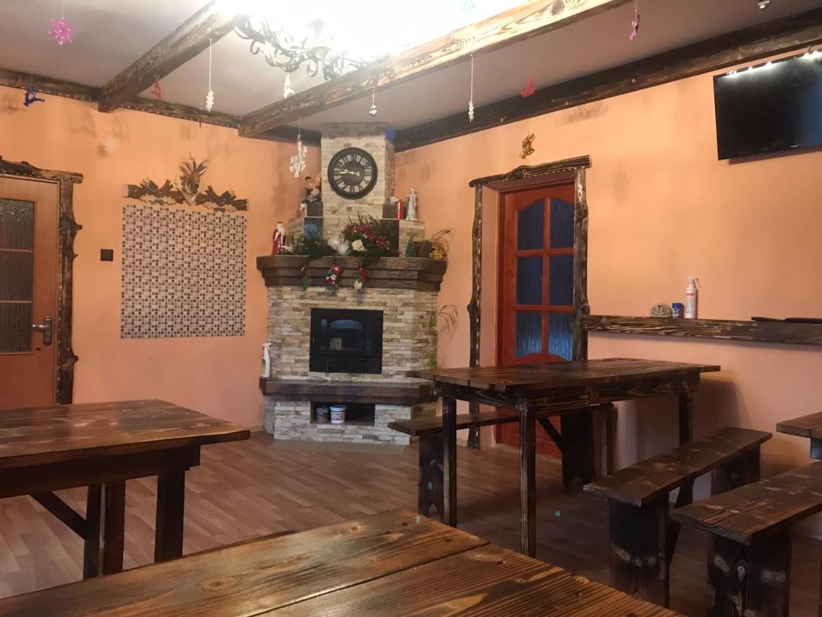 Лодж  Cottage v Gorakh  - отзывы Booking