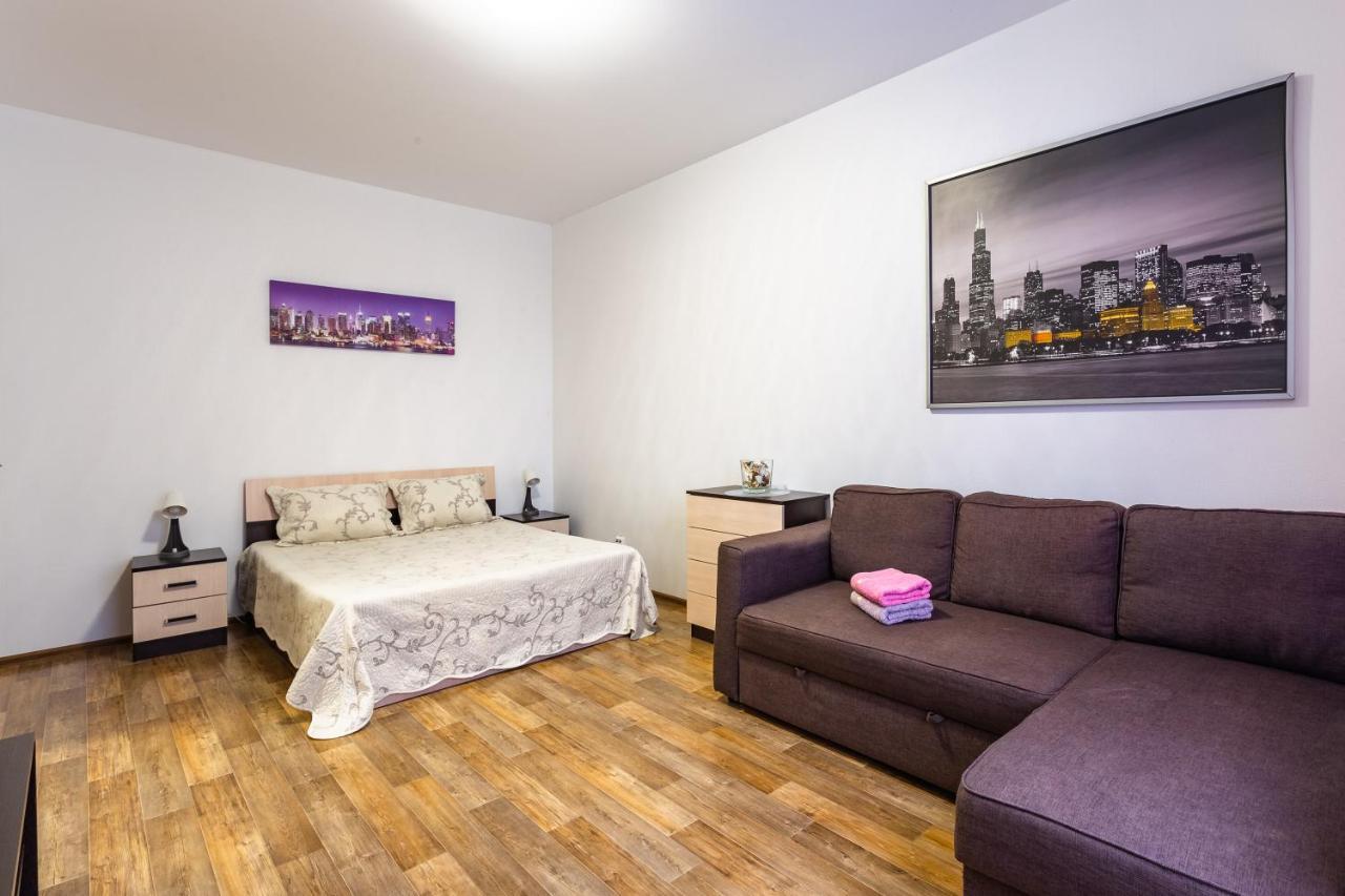 Апартаменты/квартира  ЕДЕМ В ПИТЕР - CITY VIEW Апартаменты СОФИЯ