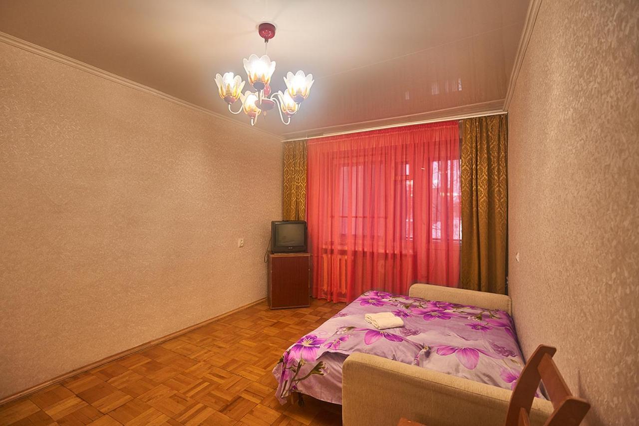 Фото  Апартаменты/квартира  Уютная квартира в центре города у Набережной Волги