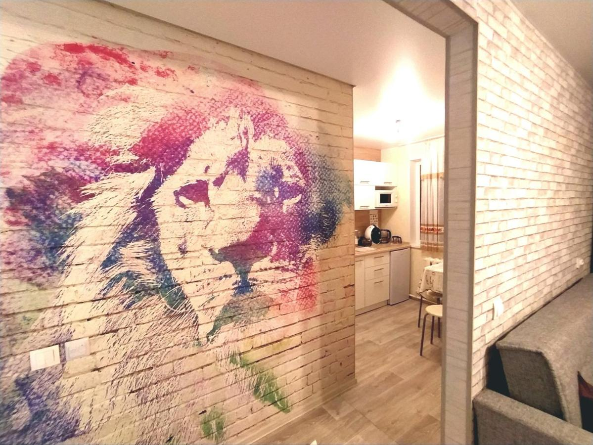 Апартаменты/квартира Apartment in Prospekt Stroiteley - отзывы Booking