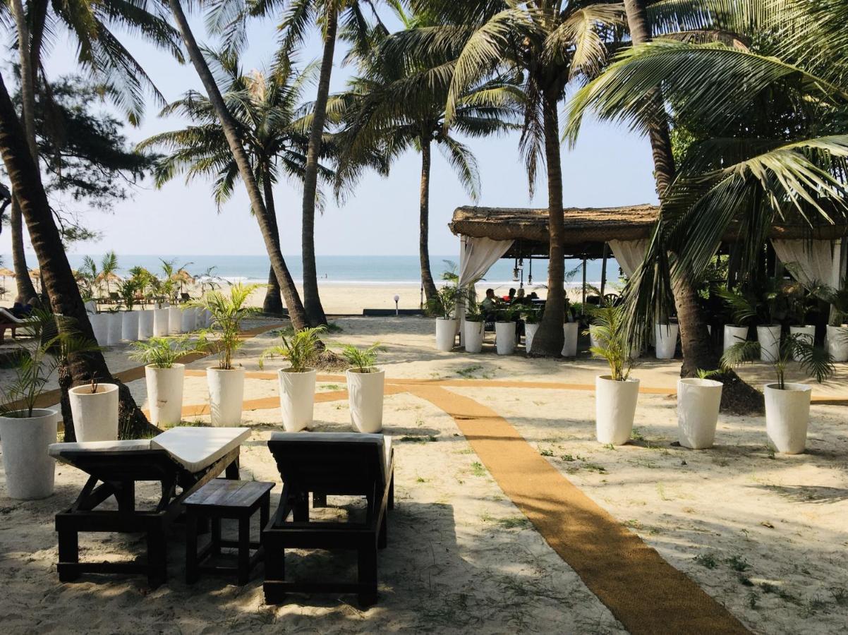 Курортный отель  MamaGoa Resort  - отзывы Booking
