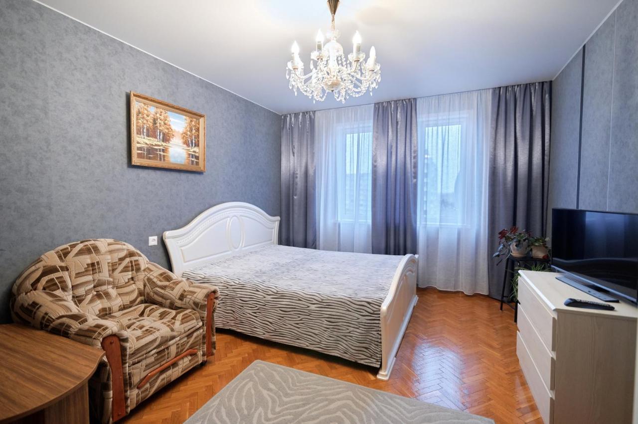 Апартаменты/квартира  Holiday and Travel Apartment  - отзывы Booking