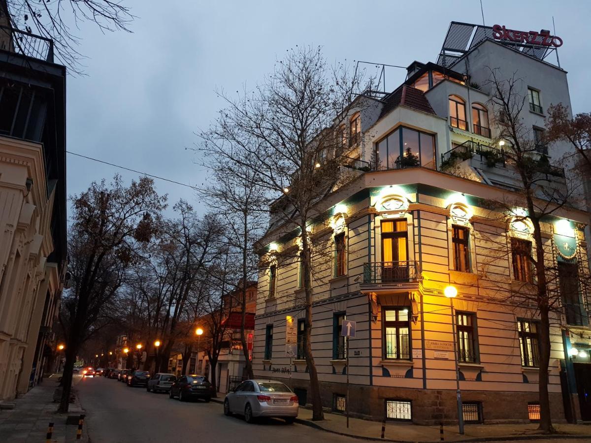 Гостевой дом  Skerzzo Guesthouse  - отзывы Booking