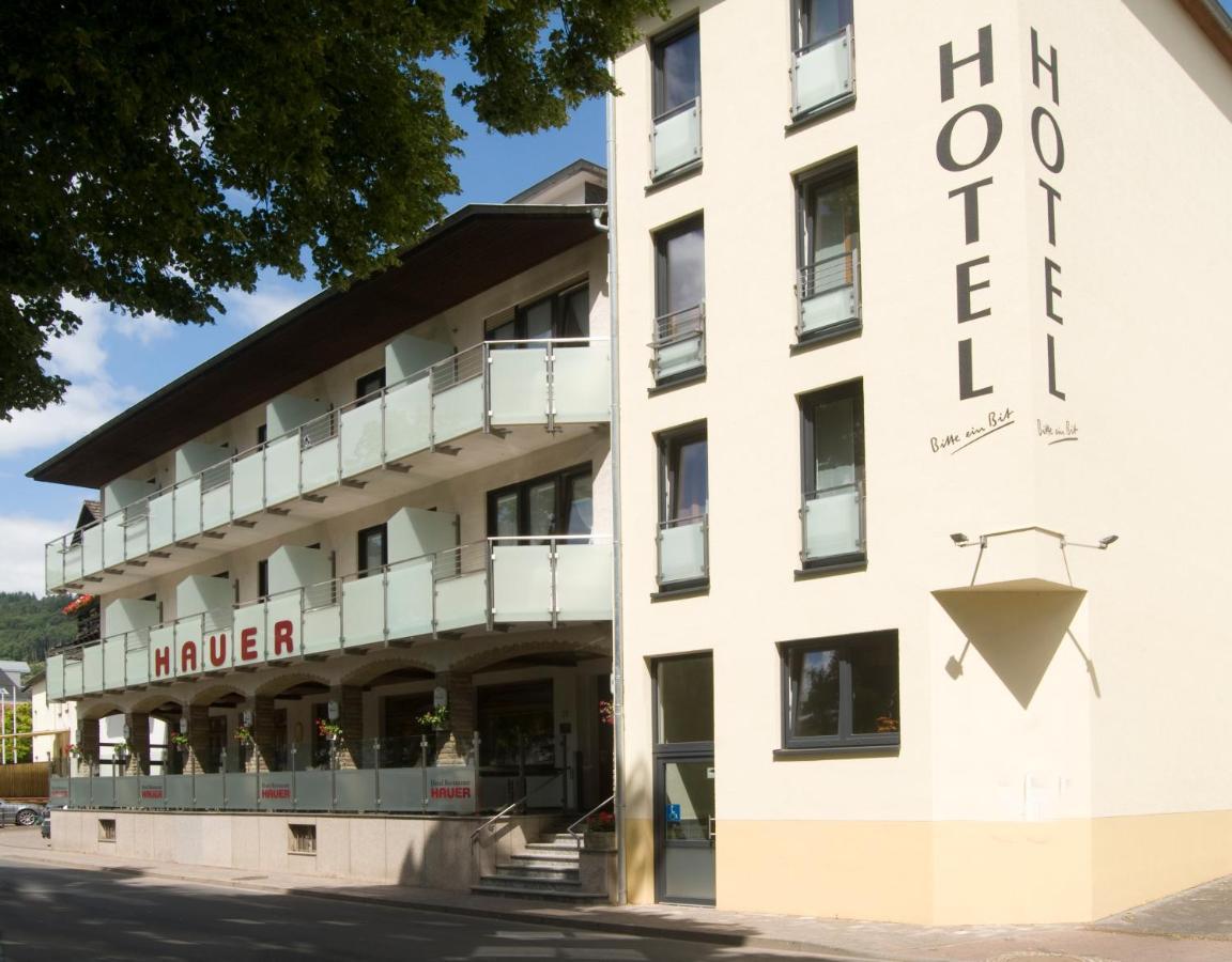 Отель Hotel Hauer - отзывы Booking