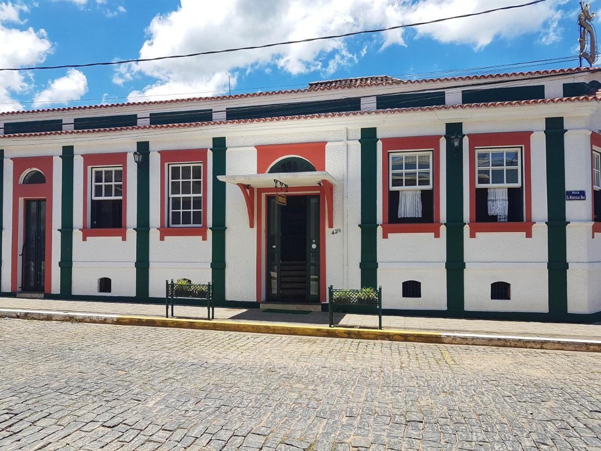 Отель  Pousada do Duque  - отзывы Booking