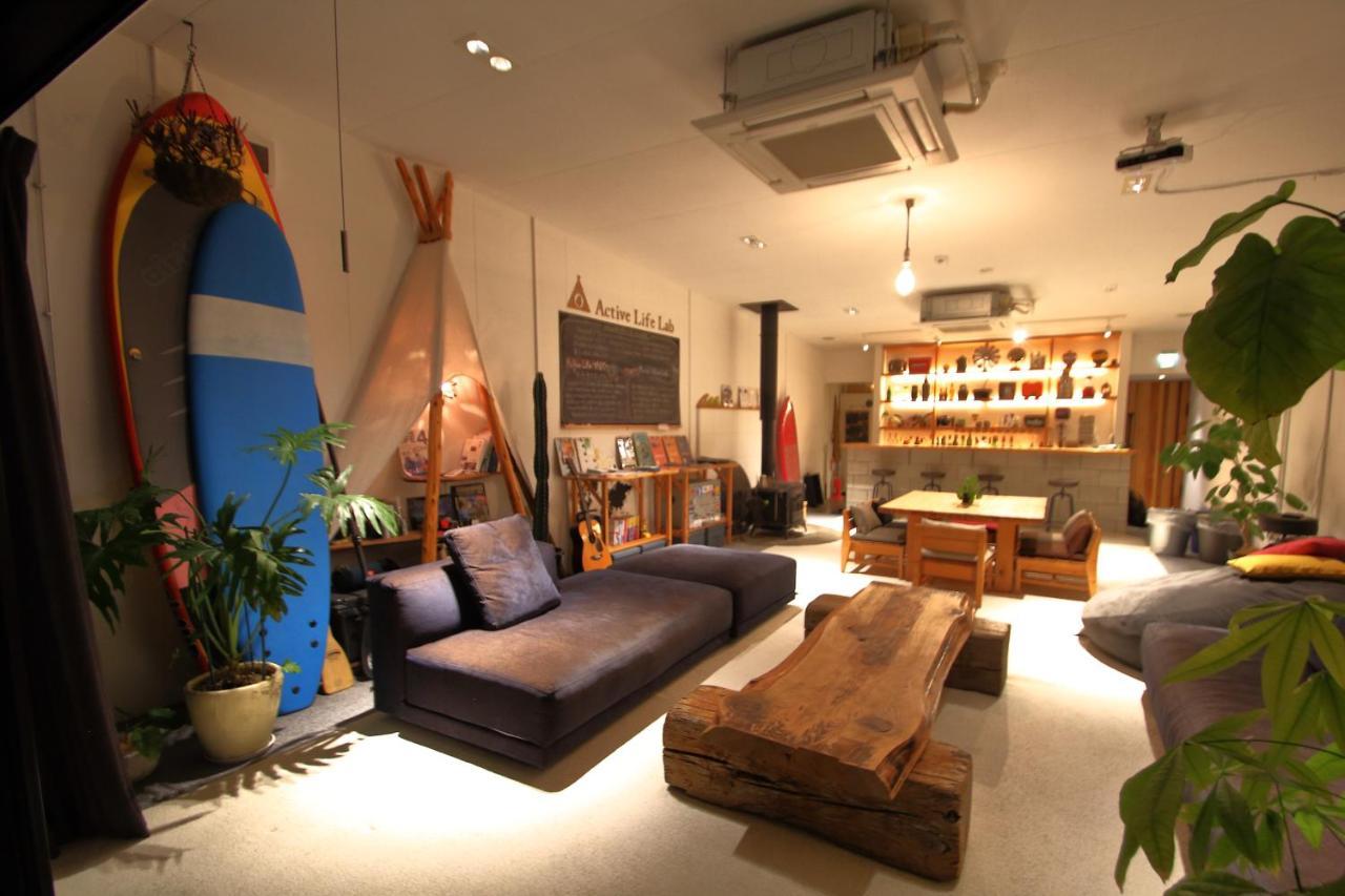 Гостевой дом  guest house Active Life -YADO-  - отзывы Booking