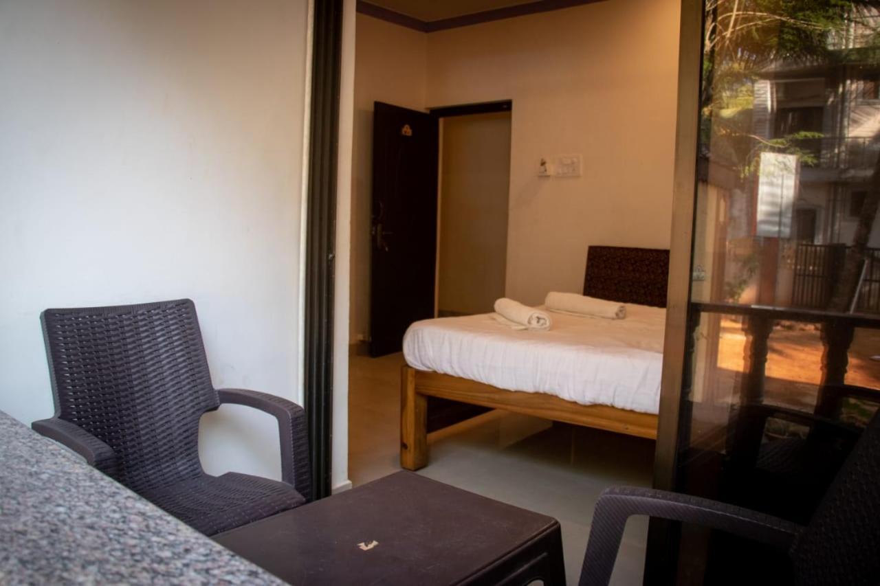 Отель  Costa De Calangute Inn