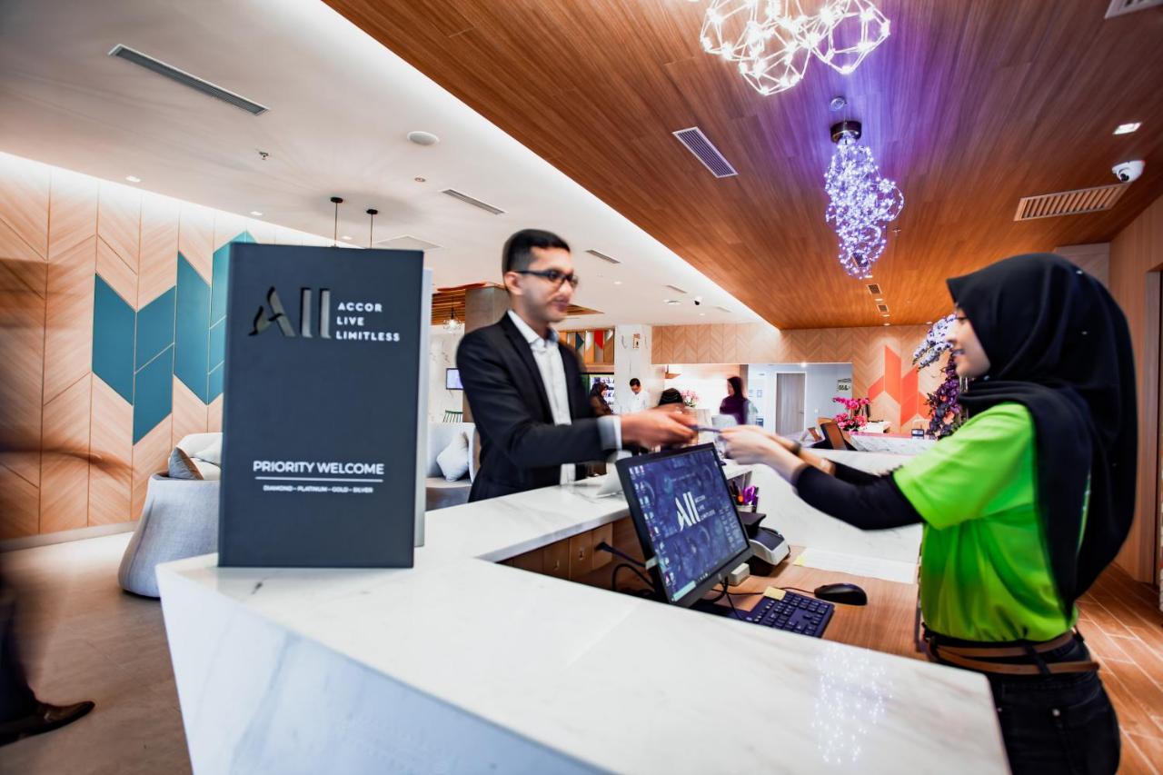 Отель  ibis Styles Kota Bharu  - отзывы Booking