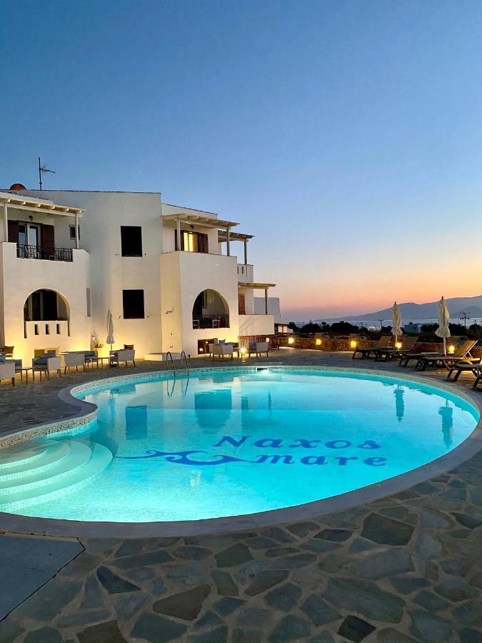 Апарт-отель  Naxos Mare