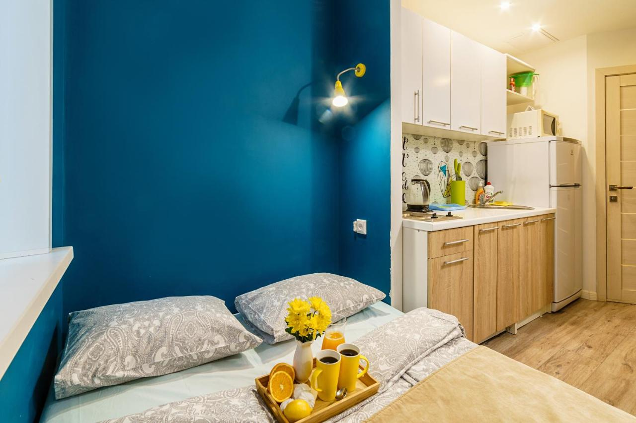 Апартаменты/квартира  Квартира на Терешковой 8  - отзывы Booking