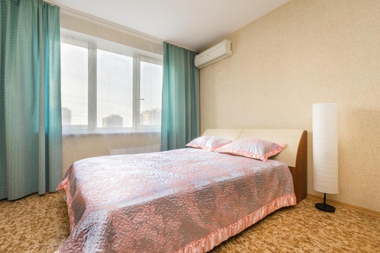 Апартаменты/квартира  Rodionova 16512