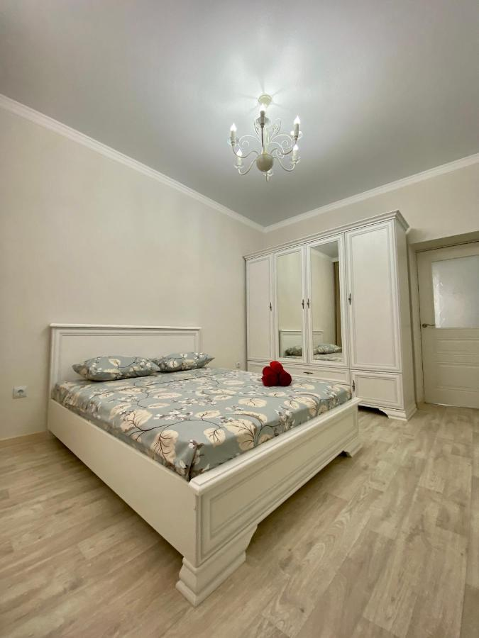 Апартаменты/квартира  ЖК Даулет Групп 27КВ  - отзывы Booking