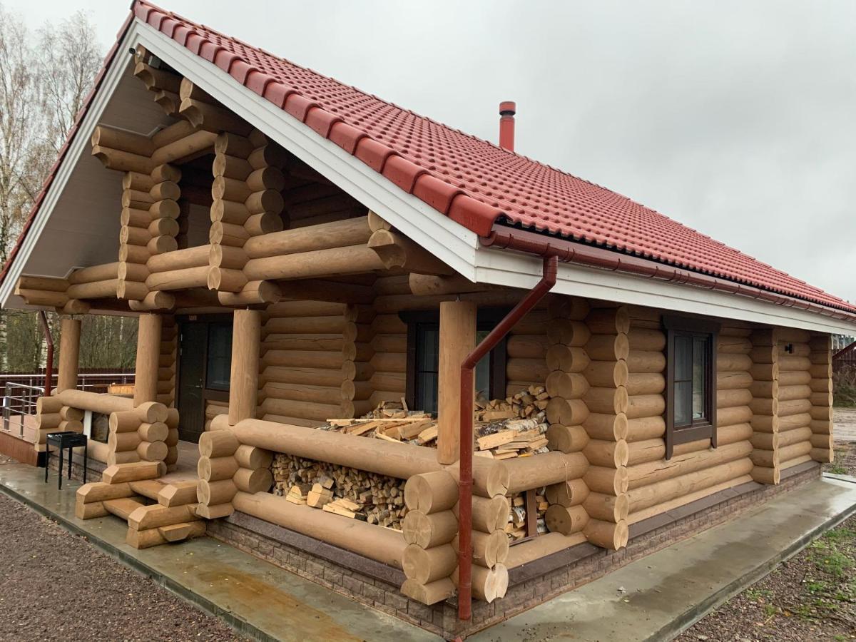 Дом для отпуска  Загородный гостевой дом с баней на дровах  - отзывы Booking