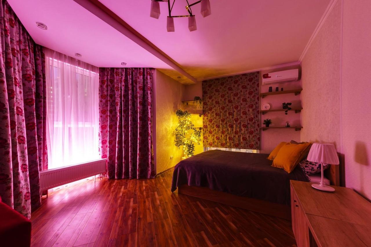 Апартаменты/квартира  Ядома в ЖК Большом на Красной 176  - отзывы Booking