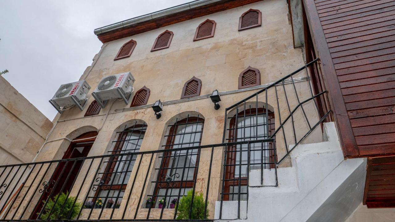Отель  Отель  Şirvani Konağı Butik Otel
