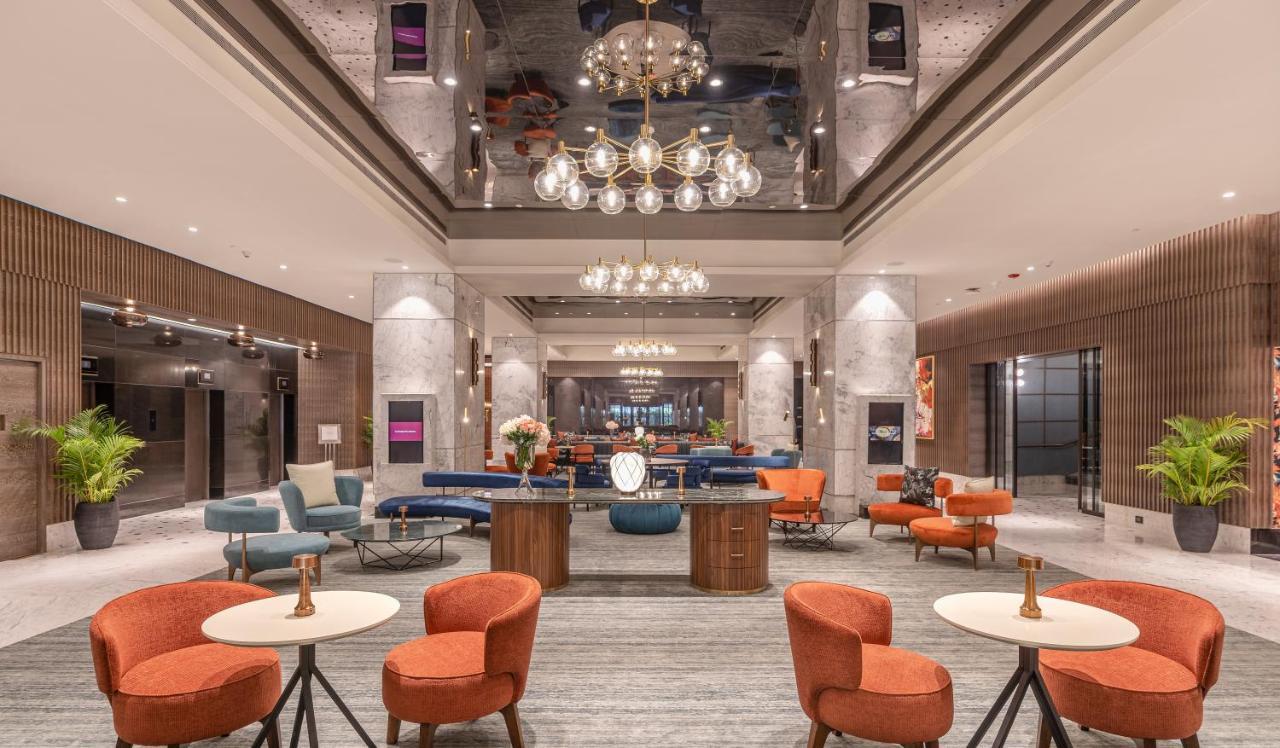 Отель  President - IHCL SeleQtions  - отзывы Booking