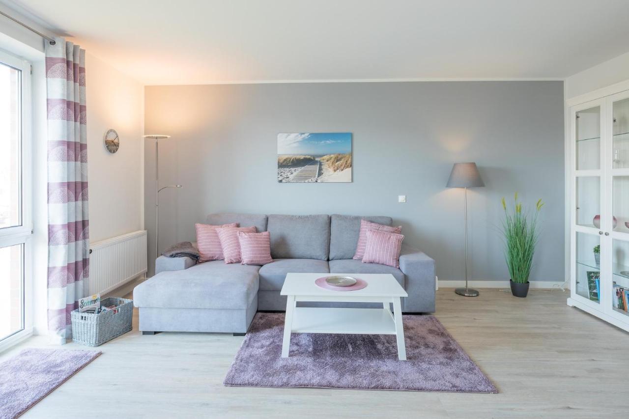 Апартаменты/квартира  Hafenkante  - отзывы Booking