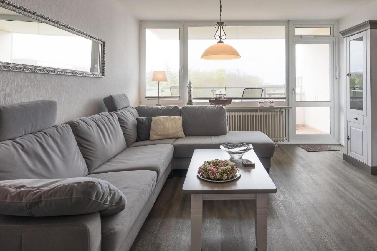 Апартаменты/квартира  Strandperle - Ferienwohnung 505