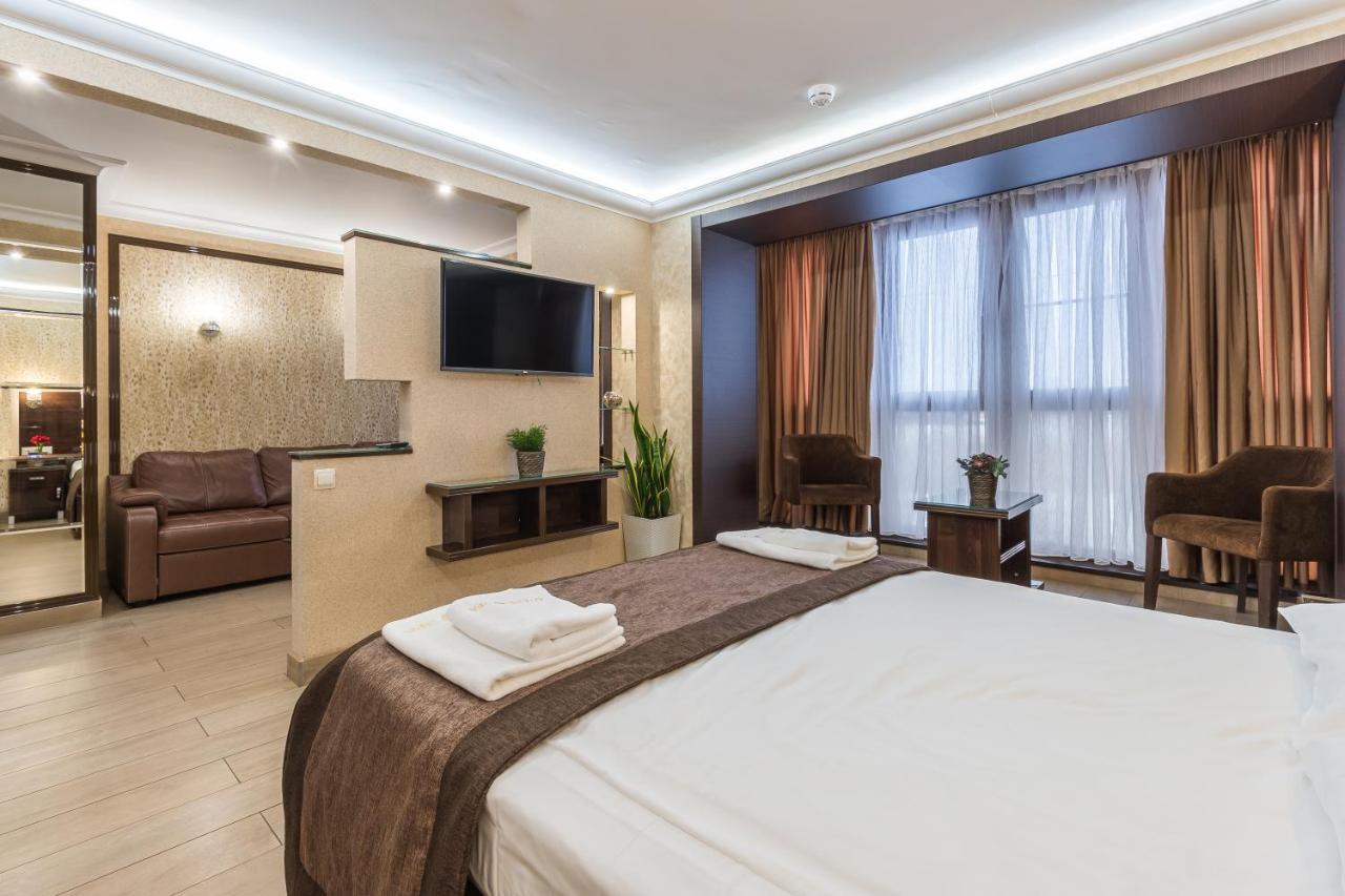 Мини-гостиница Отель Эра на Седова