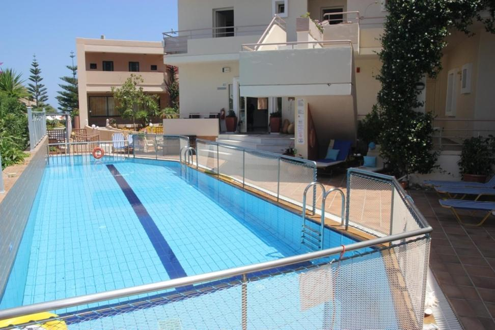Апарт-отель  Archipelagos Hotel  - отзывы Booking
