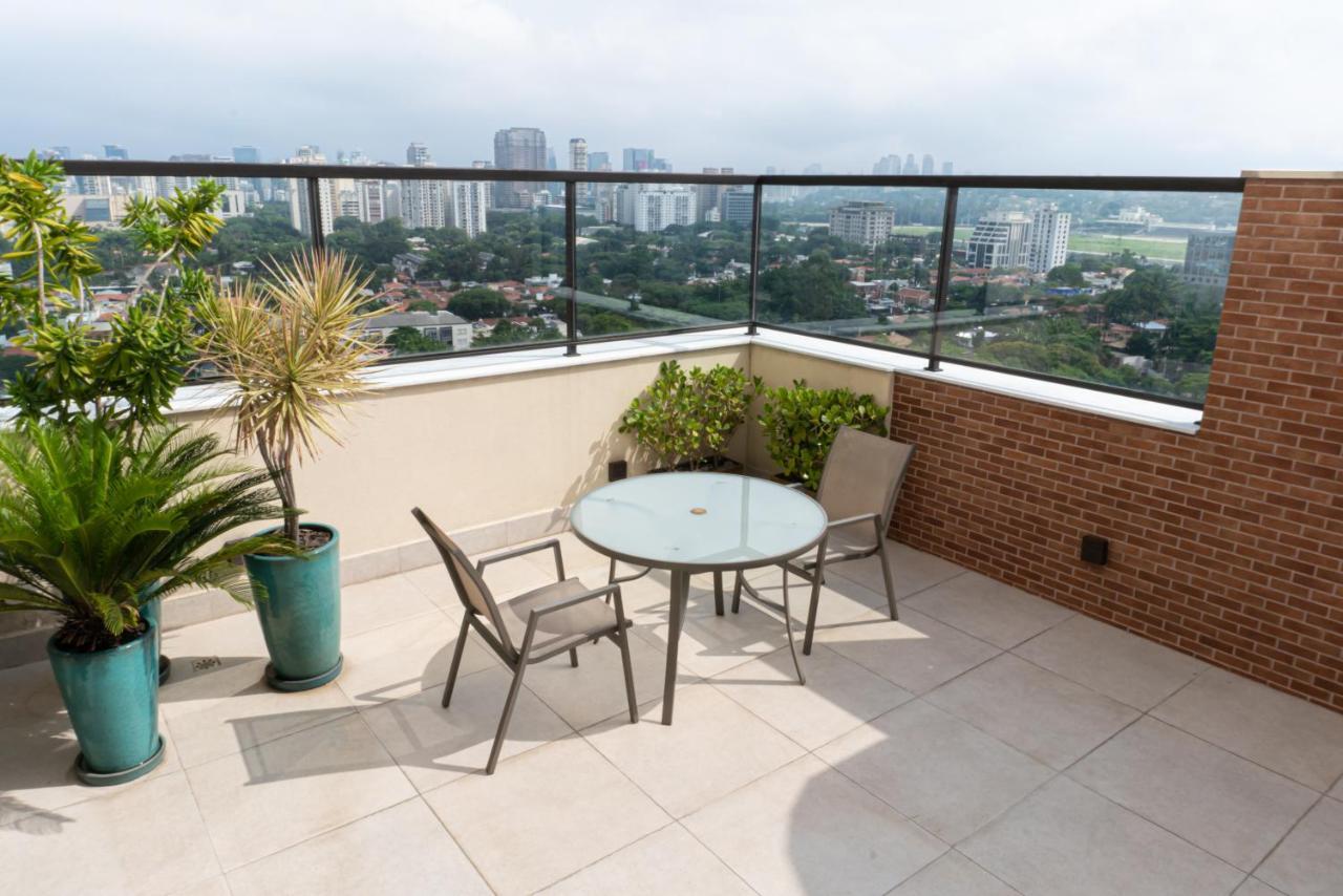 Quality Faria Lima Hotel