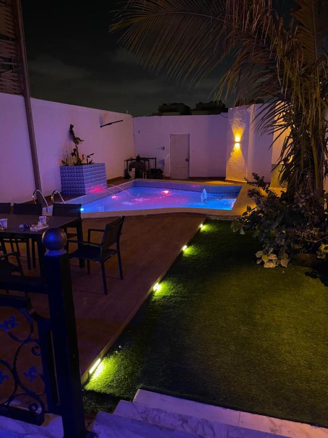 Вилла  فيلا مؤثثة VIP للإيجار اليومي والسنوي - حي الشاطئ، جدة -  - отзывы Booking