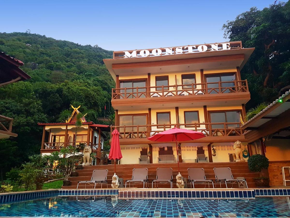 Курортный отель  Moonstone Studio  - отзывы Booking