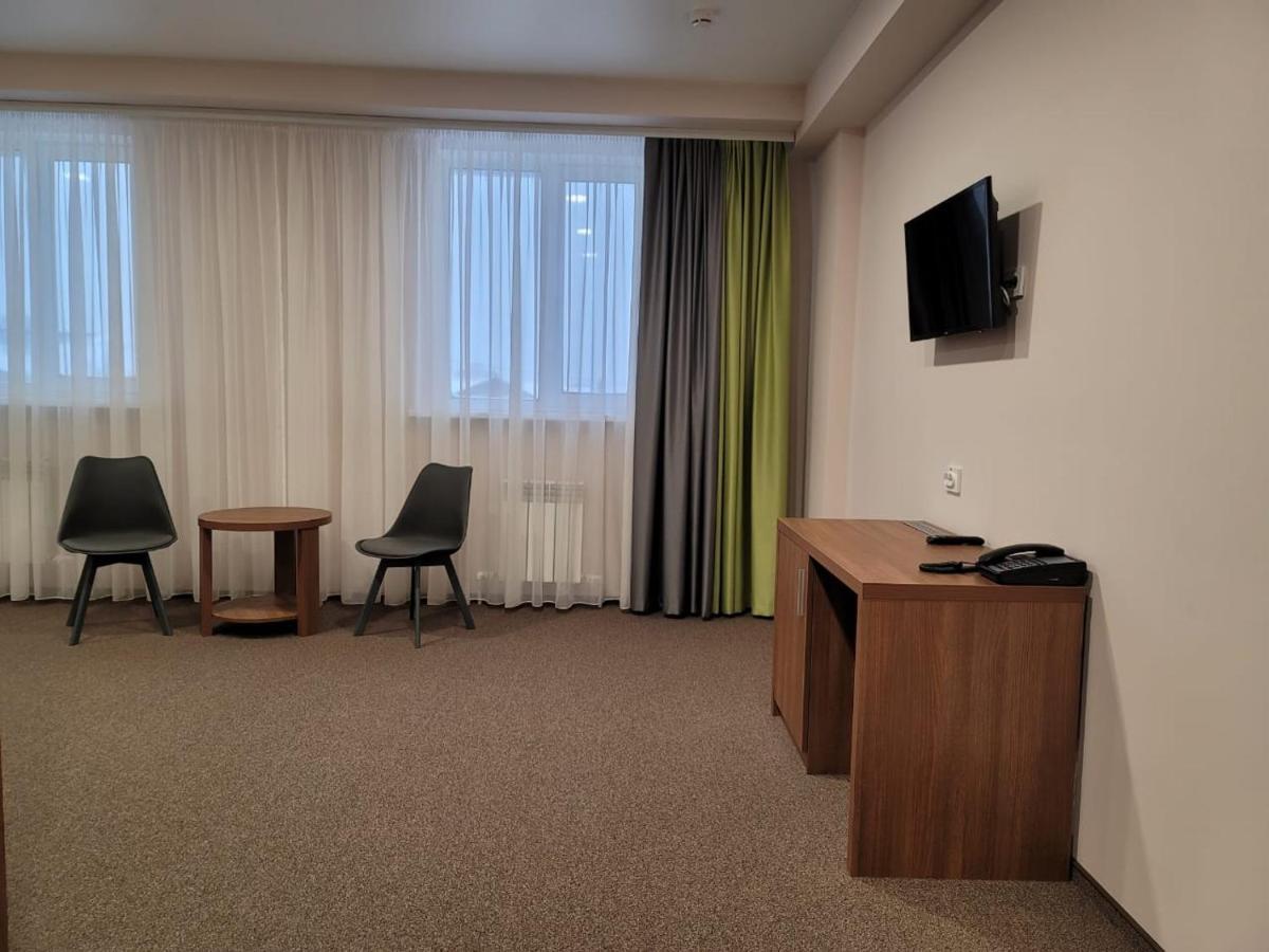 Отель Гостиница Тулица  - отзывы Booking