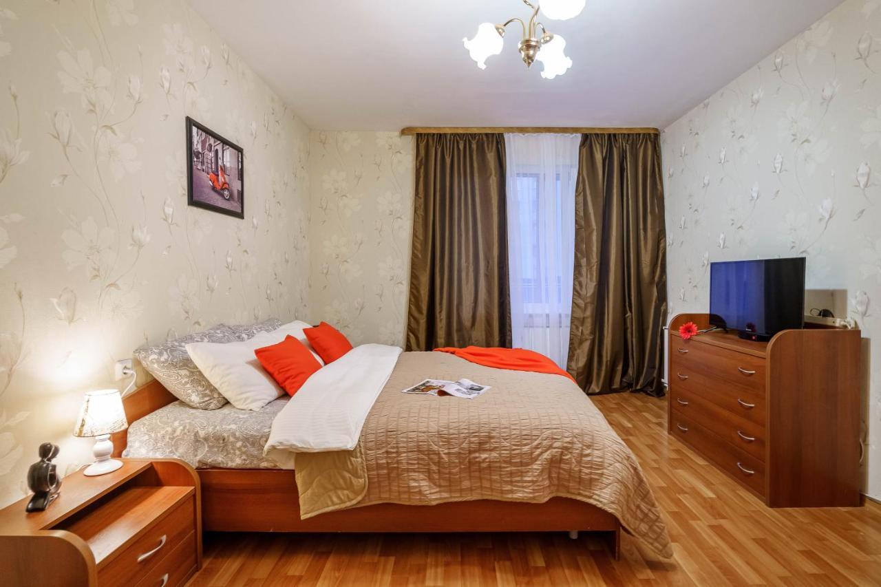 Апартаменты/квартира Уникальный Заказник через дорогу - отзывы Booking