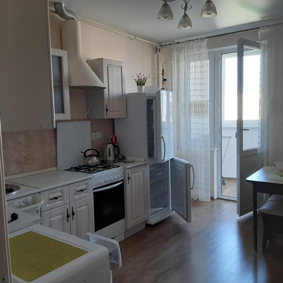 Апартаменты/квартира  Апартаменты на Парковой 91