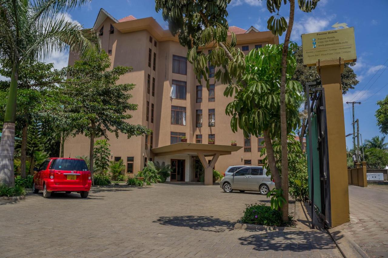 Отель  Отель  Panone Hotels - Sakina