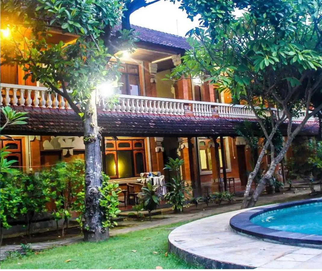 Гостевой дом  Budhi beach inn  - отзывы Booking
