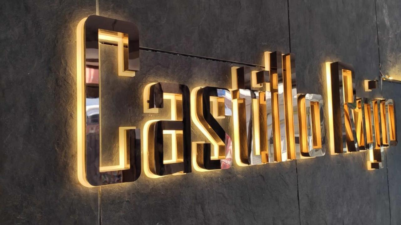 Отель  Castillo Rojo Hotel Istanbul  - отзывы Booking