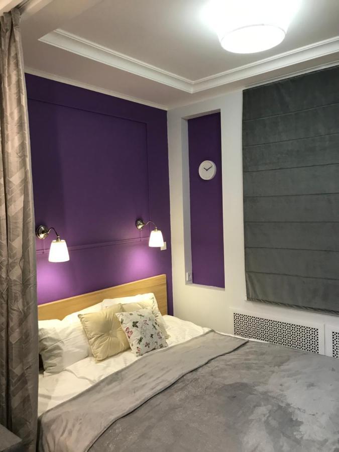 Апартаменты/квартира  Friends Apartment (Уютная студия в центре города)  - отзывы Booking