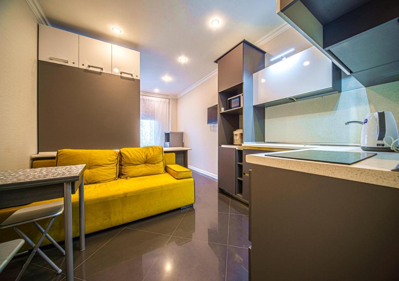 Апартаменты/квартира Loft-studio near Elagin Island - отзывы Booking