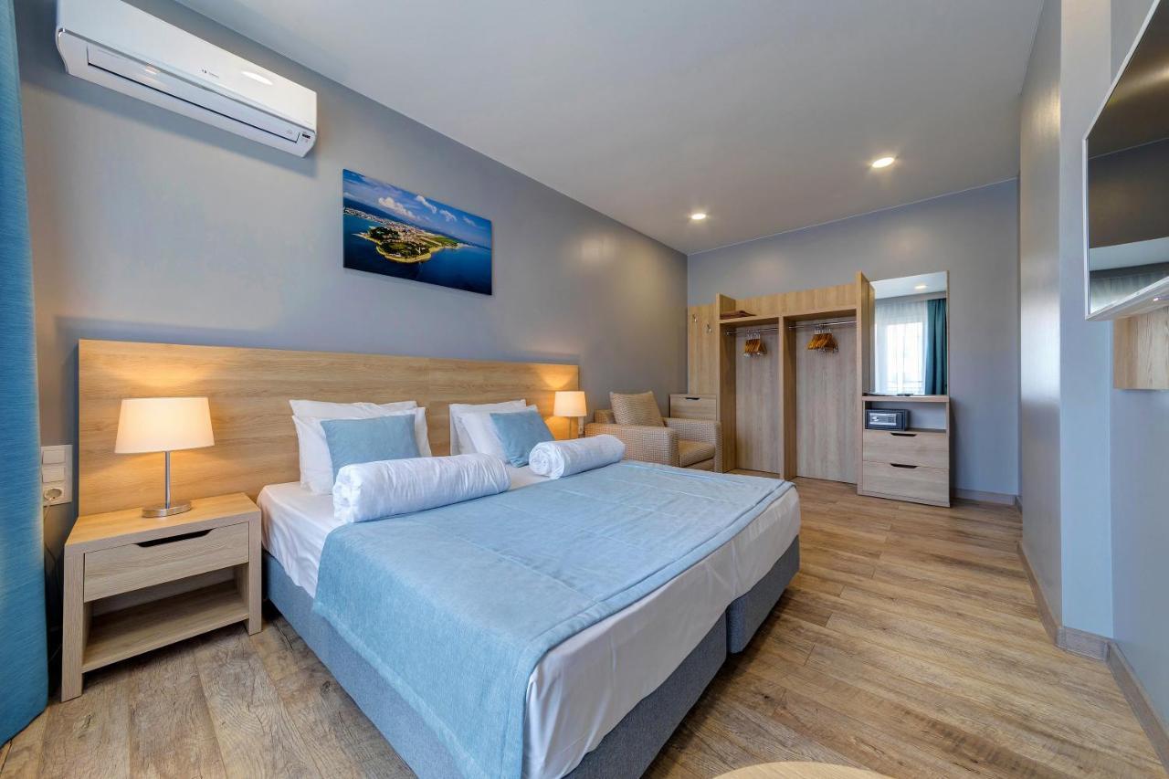 Апарт-отель  Апартаменты Gorizont  - отзывы Booking
