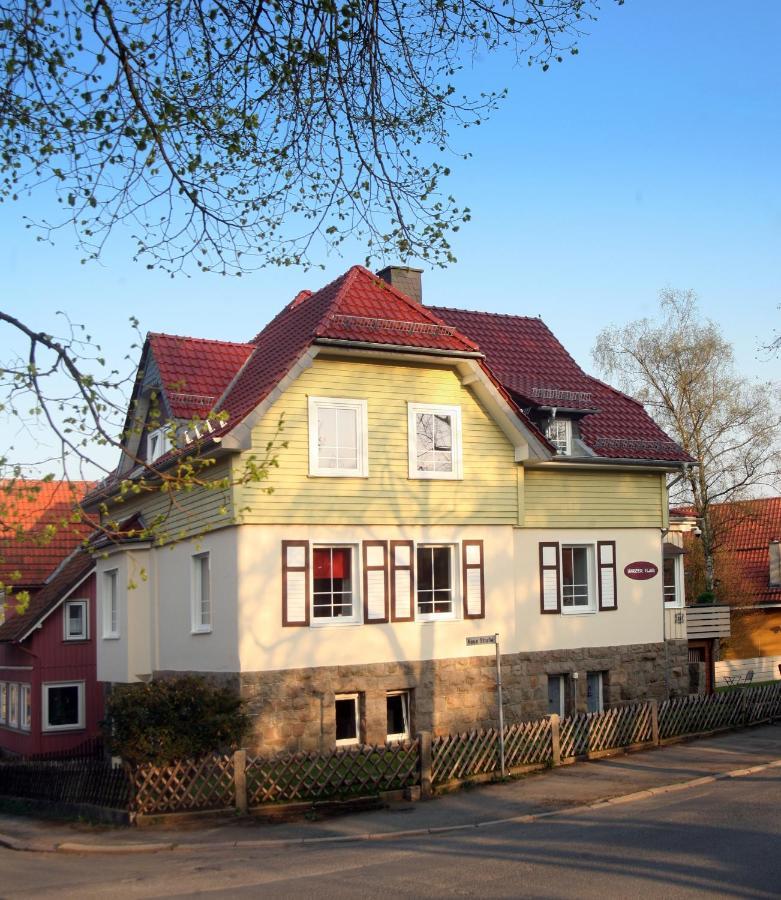 Апартаменты/квартиры  Harzer Flair  - отзывы Booking
