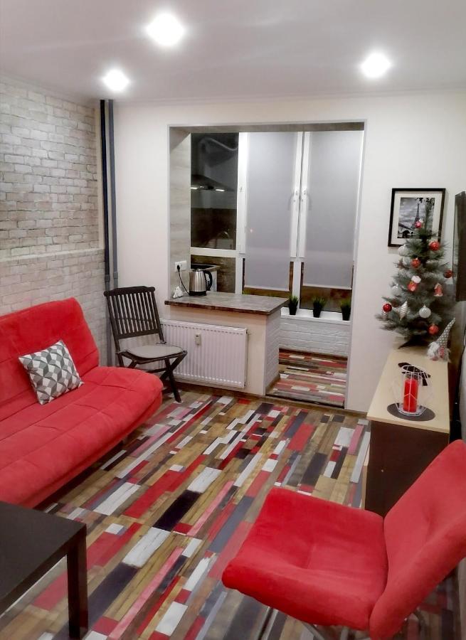 Апартаменты/квартира  Apartments Na Novoselov 117