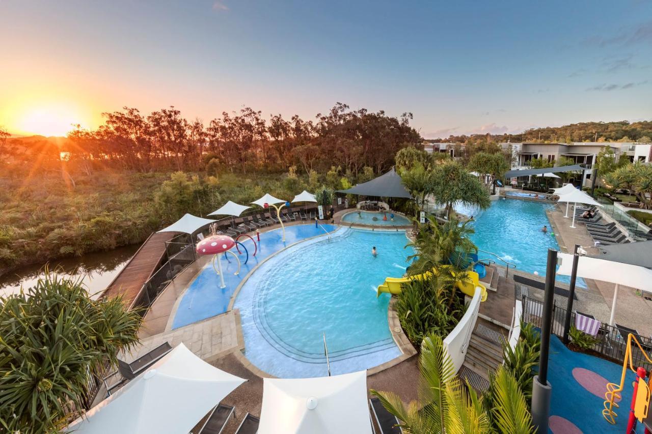 Апарт-отель  RACV Noosa Resort