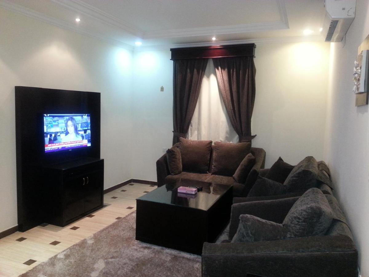 Апарт-отель  Dorar Darea Hotel Apartments- Al Malqa 2